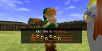 Epona's Song