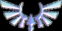 Goddess Crest