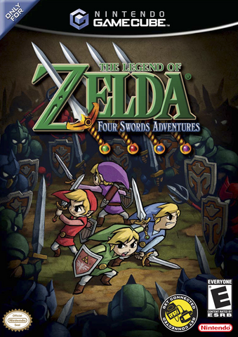 File:The Legend of Zelda - Four Swords Adventures (boxart).png