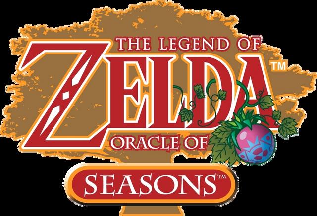 File:Oracle of Seasons Logo.png