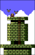 Eagle's Tower (Boss stage)