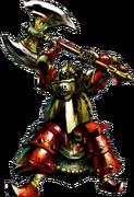 Nabooru Iron Knuckle