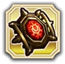 File:Hyrule Warriors Materials Argorok's Stone (Gold Material drop).png