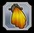 Hyrule Warriors Materials Midna's Hair (Sivler Material)