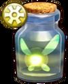 Hyrule Warriors Elemental Fairies Fairy of Light (Icon)