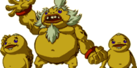 Goron Elder (Oracle of Ages)