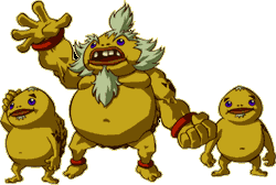File:Gorons (Oracle of Ages).png