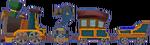 Spirit (Train Set)