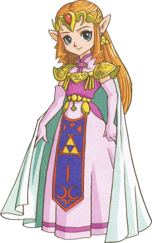 File:Princess Zelda (Oracle of Ages and Oracle of Seasons).png