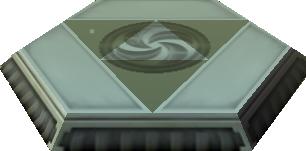 File:Triforce Pedestal.png