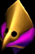 Garo's Mask (Majora's Mask 3D)