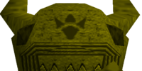 Armos Statue