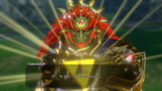 Hyrule Warriors Ganondorf Ganondorf obtains the Complete Triforce