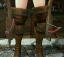 Linkle's Boots