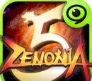 Zenonia 5: Wheel of Destiny