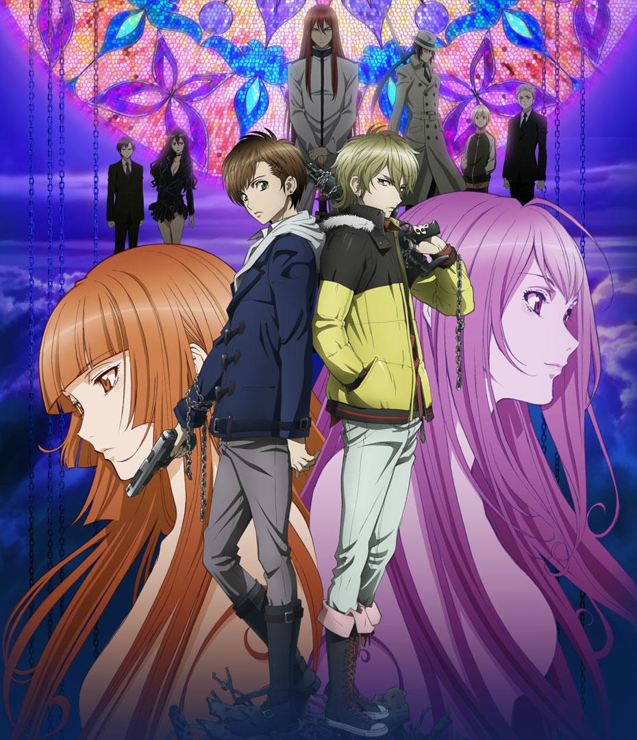 Recomendações de anime/Mangá - Página 2 Latest?cb=20120922165919