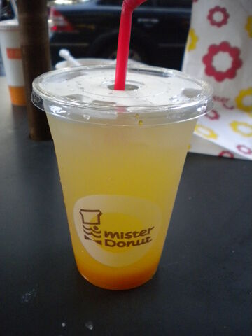檔案:Mister Donut -芒果果醋.JPG
