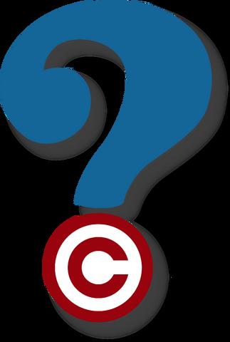 檔案:Questionmark copyright.png