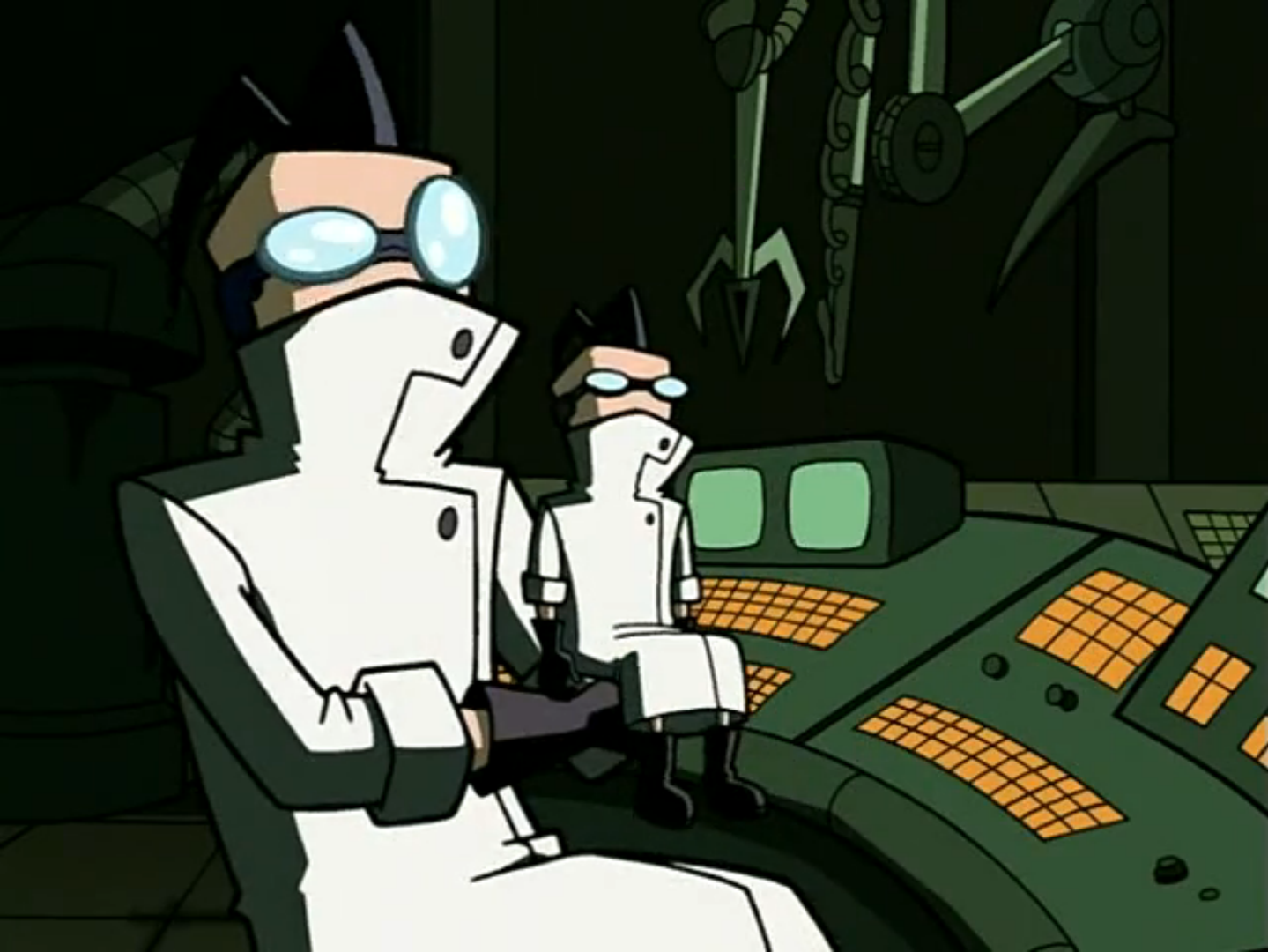 Characters P | Invader ZIM Wiki | Fandom powered by WikiaInvader Zim Professor Membrane