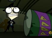 Dib & Poop cola