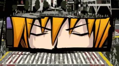 The World Ends With You-TWEWY Opening FanDub