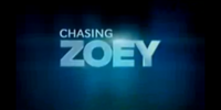 Chasing Zoey/Gallery