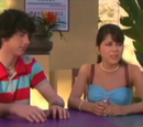 Chase's Girlfriend
