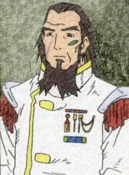Emperor Zeppelin