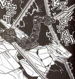 Manga Berserk Fury