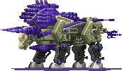Saga 2 Gravity Bison