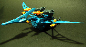 Gravityptera