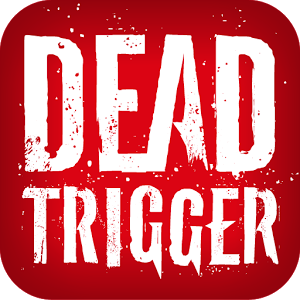 App store icon for Dead Trigger