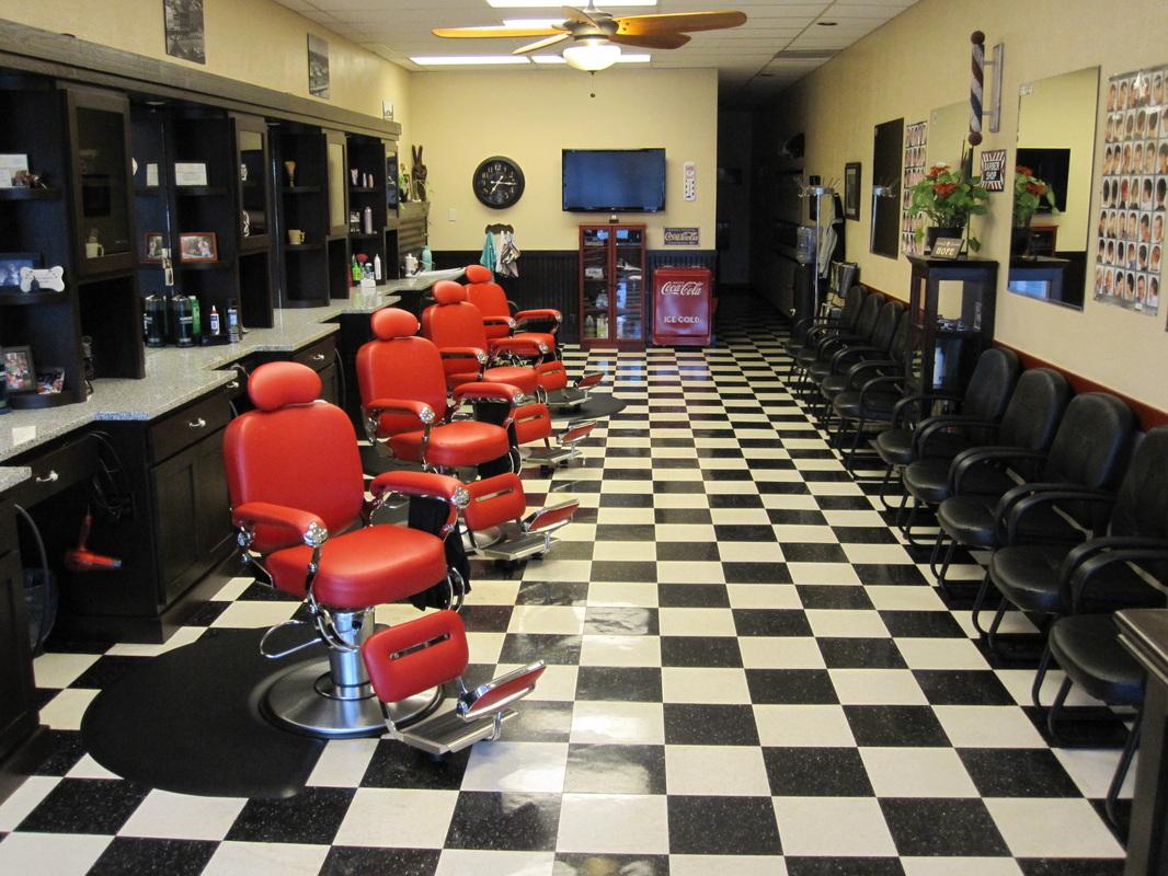 Barber Shop Zombiepedia Fandom Powered By Wikia
