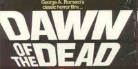 Dawn of the Dead: The Board Game