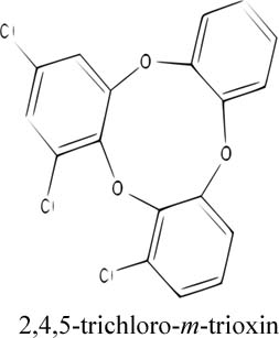 2-4-5 Trioxin