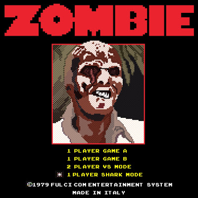 Zombi Video Game Zombi 2 Video Game Zombie