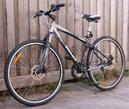 Hybrid-bicycle-1