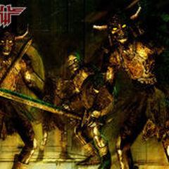 Dark Knights (<i>Return to Castle Wolfenstein</i>)