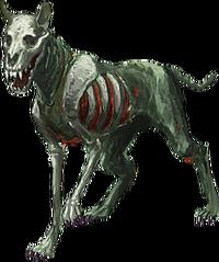 Zombie Hound