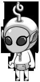 Alien Minion