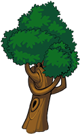 Amiable Tree