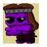 Zombarian Purple