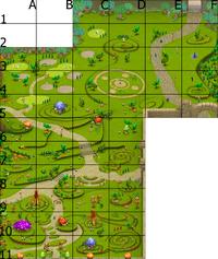 Village Full Map