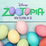 Zootopia Easter