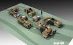 Desk 05
