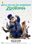 Zootopiapartyposter