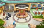 Zootopia Party ZPD Headquarters