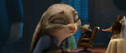 Mr Big Kissing Judy