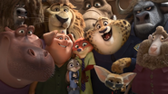 Zootopia (film) 25