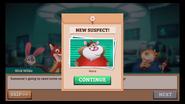 New Suspect - Merle
